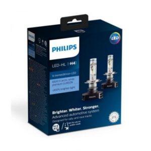Philips X-treme Ultinon H4 LED