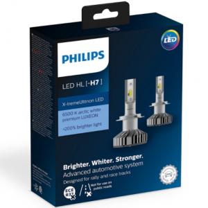 Philips X-treme Ultinon H7 LED