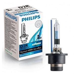 Philips-Xenon-D2R-Blue-Vision-Ultra-6000K
