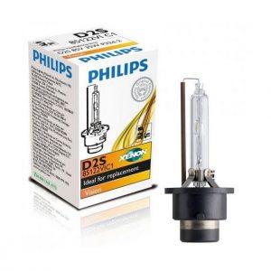 Philips-d2s-vision-xenon-lemputes