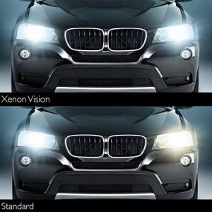 Philips-vision-xenon-lemputes