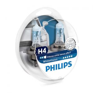 Philips White Vision H4