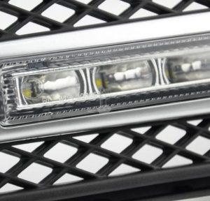 VINSTAR High Power LED DRL BMW 3er E90 E91