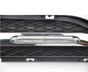 VINSTAR High Power LED DRL BMW E90 E91 LCI
