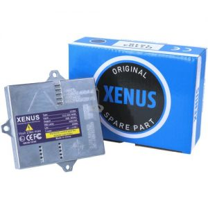 XENUS D2S 1307329081 OPEL Zafira A 24436411