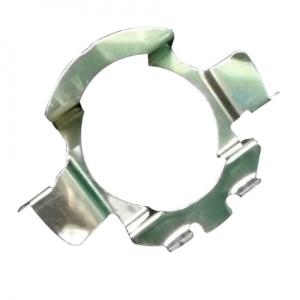 Xenon led H7 lemputės laikiklis adapteris
