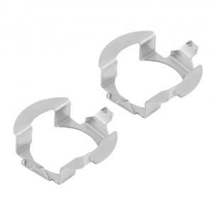 Xenon led Touareg H7 lemputės adapteris