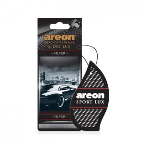 AREON SPORT LUX - Silver oro gaiviklis