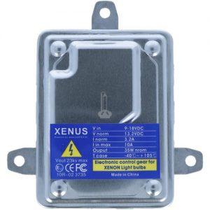 XENUS D1S D1SUNI 1307329312 Xenon Blokas