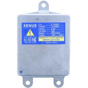 XENUS D1S 831-10009-044 Xenon Blokas