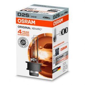 OSRAM D2S Orginal Xenarc