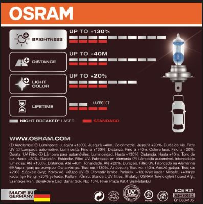 osram night breaker laser h7 lemput s ma iausia kaina. Black Bedroom Furniture Sets. Home Design Ideas