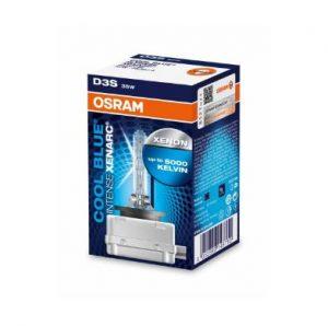Osram D3S Cool Blue Intense