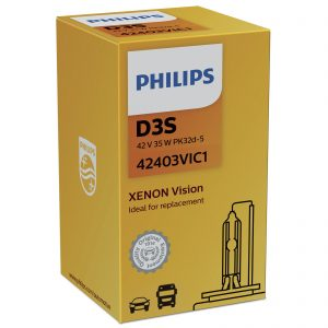Philips D3S Vision