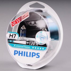 Philips x-treme vision h7