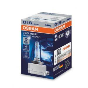 OSRAM D1S Cool Blue Intense
