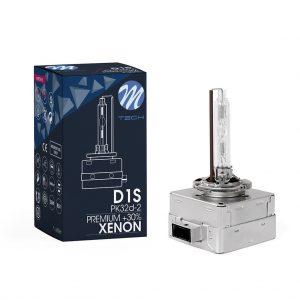 M-Tech D1S 5000K Premium +30%
